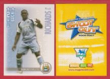 Manchester City Micah Richards England (SO07)